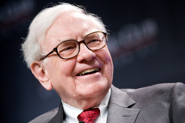2009 09 Warren Buffet