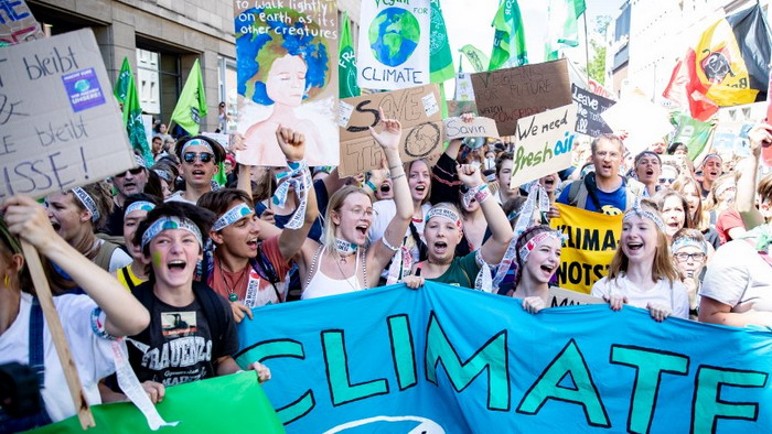 2019 08 Fridays for Future